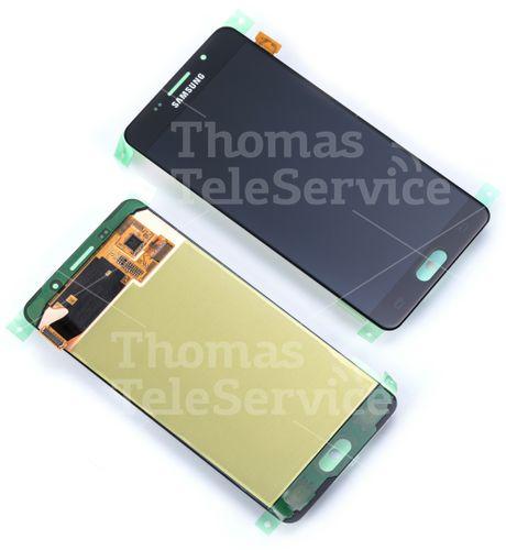 [A310] [A239] - A5 A510f LCD Display Touchsreen Digitizer Bildschirm black schwarz GH97-18250B