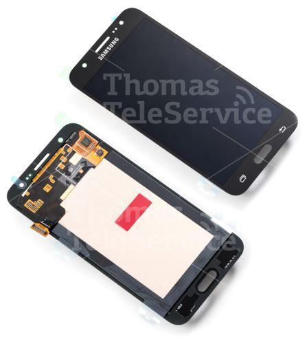 [A348] [A142] Galaxy J5 J500f LCD Display Touchsreen Digitizer Bildschirm black schwarz GH97-17667B