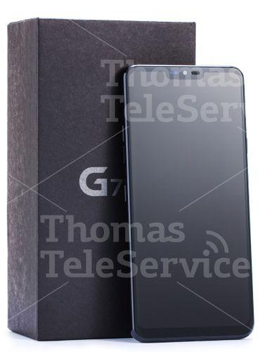 [F130] G7 G710EM Black Smartphone