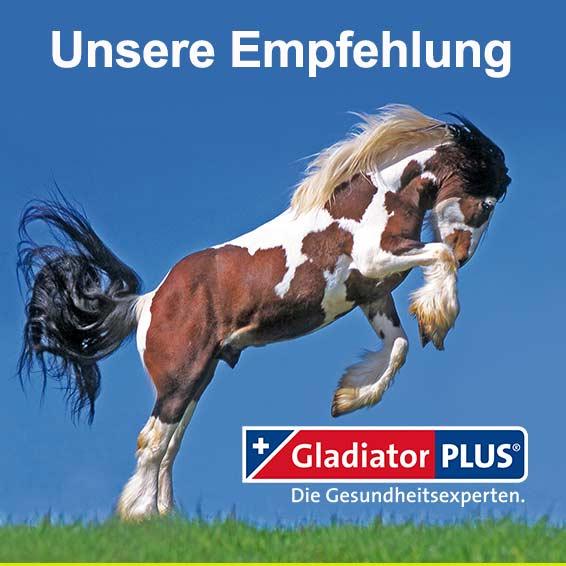 Pferdefuttermittel