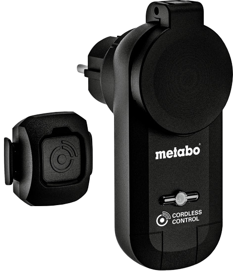 metoabo-cordless-control