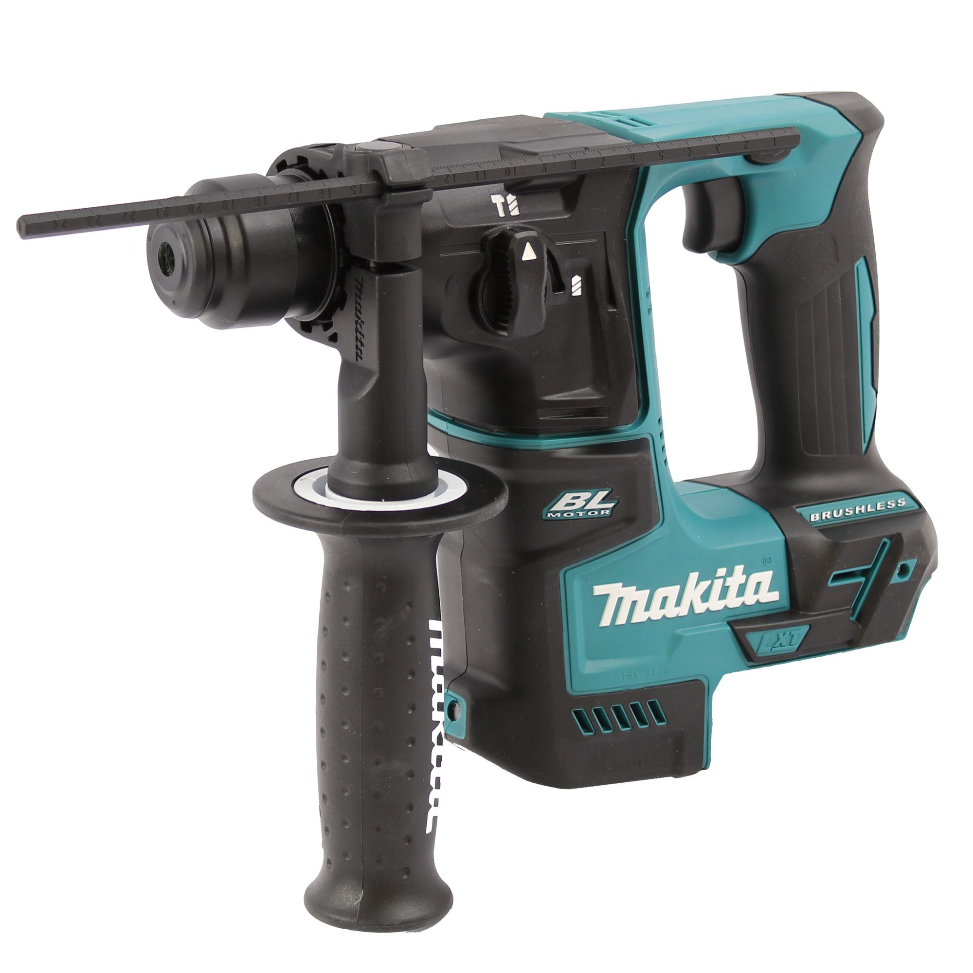 makita akku bohrhammer 18v dhr171z im set ohne akku ohne. Black Bedroom Furniture Sets. Home Design Ideas