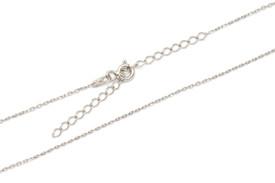 925 Silber Halskette + Anhänger - Allah Namen Muslimen Islam – Bild 2