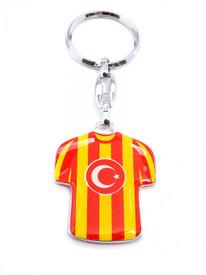 Schlüsselanhänger - T-shirt Fußball Galatasaray GS Spor Futbol