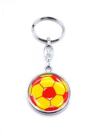 Schlüsselanhänger - Ball Fußball Galatasaray GS Spor Futbol