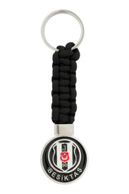 Key ring Besiktas BJK for soccer football fans - made from metal