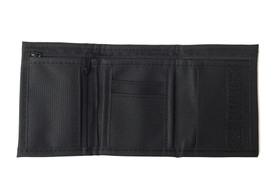 Geldbörse Trabzonspor TS für Herren – unisex - Stoff, Portemonnaie, Börse, Brieftasche, 8,5 cm x 12,5 cm x 2 cm – Bild 3