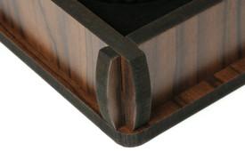 Gök-Türk Schatulle Box aus Holz - Handgemacht Handmade – Bild 4