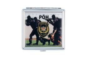 Gök-Türk Zigarettenetui Zigaretten Kasten  - PÖH Polis Özel Harekat Türkei Türkisch – Bild 2