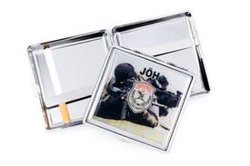 Gök-Türk Zigarettenetui Zigaretten Kasten  - JÖH Jandarma Özel Harekat Türkei Türkisch – Bild 1