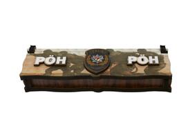 "Gök-Türk Box Schatulle MIT GRAVUR aus Holz Handgemacht & Tesbih Gebetskette ""Polis Özel Harekat PÖH""  – Bild 4"