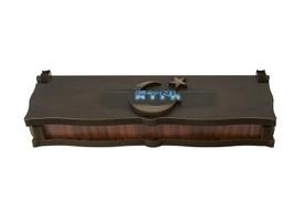 """Gök-Türk Box Casket for Tesbih prayer beads """"Besiktas"""" wooden handmade – Bild 6"""