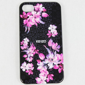 KENZO Cover für iPhone 4 / 4S