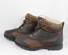 Bearpaw Herren Stiefel Boots Paden 41 45 46 chocolate braun gefüttert 001