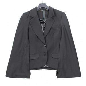 Gestuz Blazer 249100 schwarz black G-DAVA-CJA Gr. 38 Damen Jacket Cape Jacke NEU