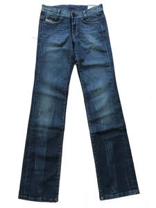 DIESEL Jeans SOOZY  Gr. W 25 L 32 (XS) 008WR  Dunkel Blau NEW