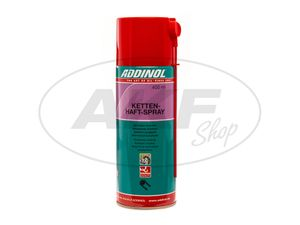Item Image ADDINOL Chain-type spray / chain spray, mineral - 300ml