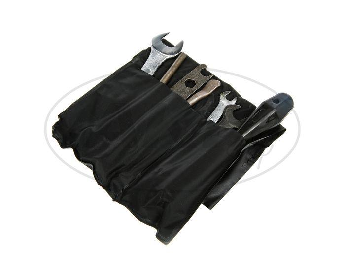 Werkzeugtasche gepackt KR51/1, Star, Duo 4/1 - Bild #1