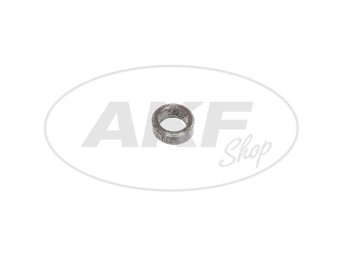 Sleeve on locking lever (circuit) - Simson S51, S70, S53, S83, SR50, SR80, KR51 / 2 - Image #1