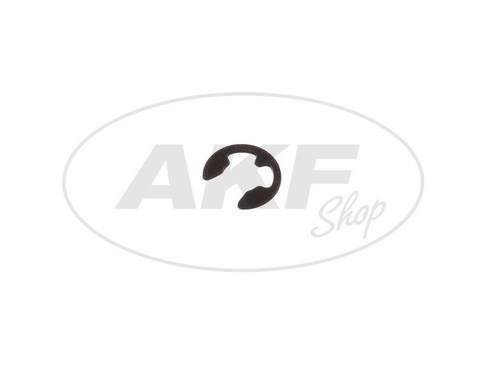 Sicherungsscheibe - B7 für Schwenk-, Schalthebel - Bild #1