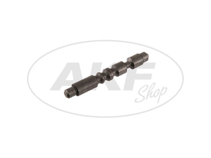 Shifter shaft from engine - Simson S50, KR51 / 1 - Image #1