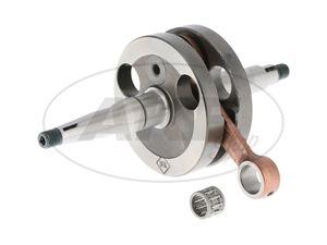 Item Image Crankshaft for 50 / 60cc cylinders - for Simson S51, S53, KR51 / 2 swallow, SR50