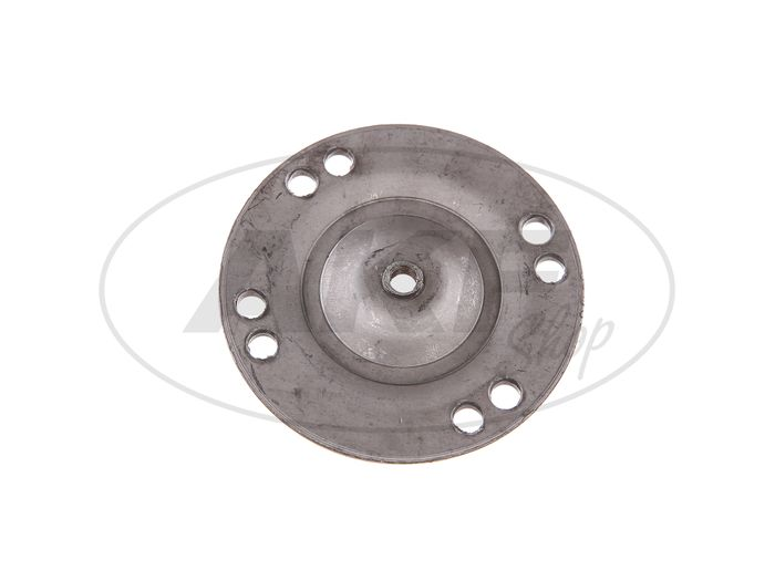 Pressure piece f. Clutch - for Simson S51, S70, S53, S83, KR51 / 2 Swallow, SR50, SR80 - Image #1