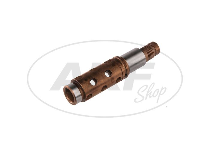 Output shaft for 5-speed gearbox for S51 - Image #1