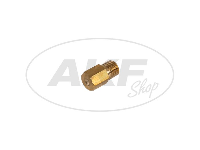 Nozzle for ARRCHE, AMAL Carburettor 0,85 - Image #1