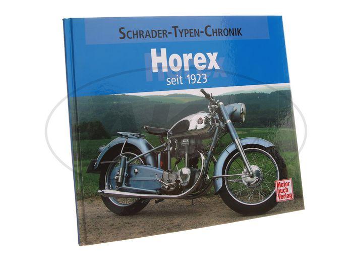 Horex - seit 1923 - Jürgen Nöll - Bild #1