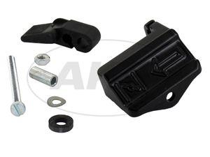 Item Image Set: Starter pullers, starter levers, small parts - for Simson S51, S53, S70, S83, SR50, SR80