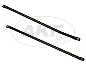 Artikelbild SET: Rahmenunterzugstreben rechts/links S51E, S70E