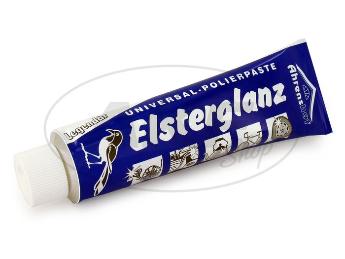 Elsterglanz Cleaning and polishing agent - 150ml - Image #1