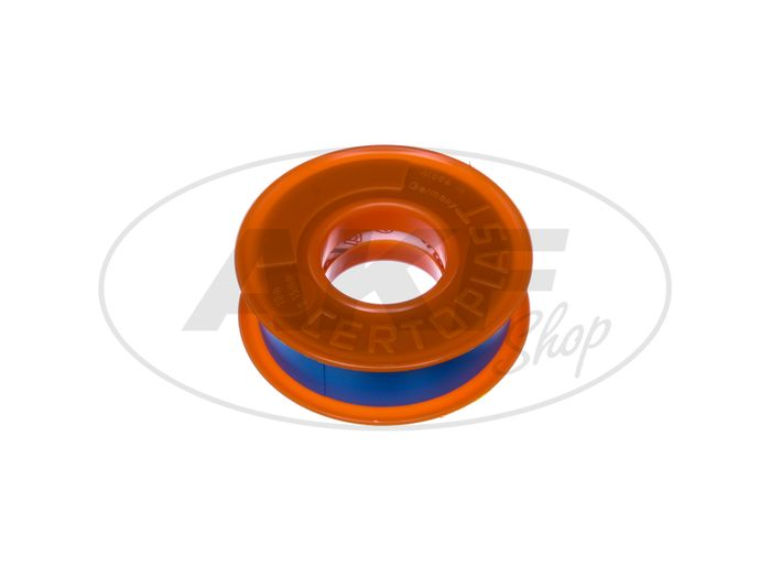 Insulating tape blue - Image #1