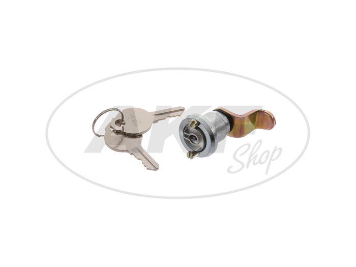 Toolbox lock - Simson SR1, SR2 - Image #1