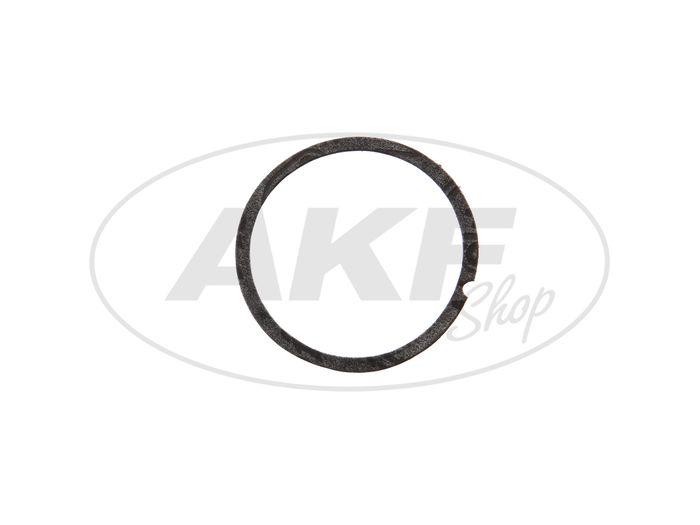 Carburetor gasket - SR1, SR2, KR50, SR4-1 - Image #1