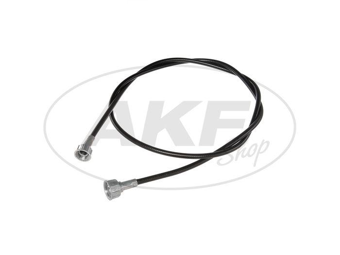 Speedometer cable - MZ ETZ 250, TS 250, 250/1 - Image #1