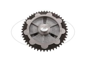 Item Image Sprocket drive - rear ETZ 250, 251