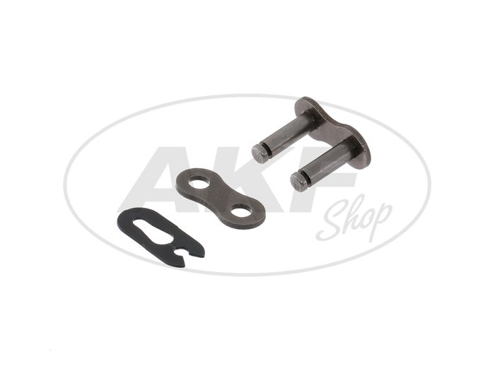 Chain lock - 1/2 x 5/16 for roller chain ETZ 125, 150, 250, 251/301, TS 250, 250/1 - Image #1