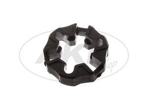 Item Image Damping rubber, driving rubber - MZ ETZ250, ETZ251, ETZ301, TS250, TS250 / 1