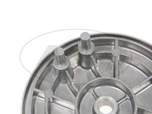 Bremsschild hinten mit Bohrung - für Simson S50, S51, S70, KR51/2 Schwalbe - Bild 5