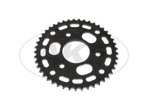 Item Image Driver ES175, ES250 (rear large sprocket 45 tooth)