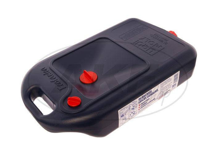 Ölwechsel-Kanister 10 Liter  LIQUI-MOLY* - Bild #1