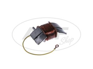 Item Image Light and charge coil 8308.2-130 / 1, 6V 18W - for Simson SR4-1 spar, SR1, SR2, KR50