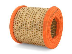 Item Image Air filter TS125, TS150, ES125 / 1, ES150 / 1, ETS125 / 1, ETS150 / 1 (100x52x102mm)