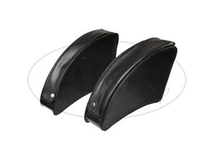 Item Image Set: Packing Bag Black left / right - for MZ ES175, ES175 / 1, ES250, ES250 / 1, ES300