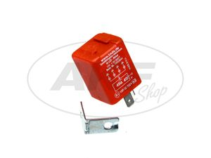 Item Image Special flasher for LED indicators, power 1 - 30 W