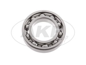 Item Image Ball bearing 6210, cardan - EMW R35 / 3