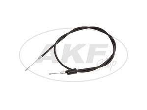 Item Image Throttle cable black, made in Germany - MZ ES 175/2, 250/2