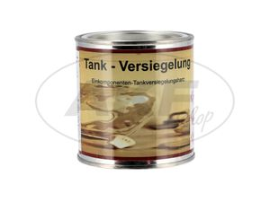 Item Image Tank sealing for 1-2 tanks, 1-part - 250ml